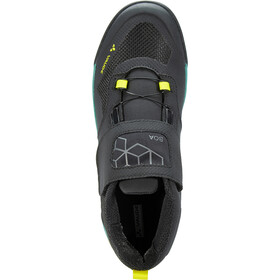 VAUDE AM Moab Tech Scarpe, canary